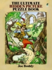 Image for The Ultimate Hidden Picture Puzzle Book