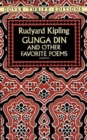 Image for Gunga Din and Other Favorite Poems