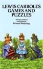 Image for Lewis Carroll's Games and Puzzles