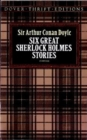 Image for Six Great Sherlock Holmes Stories