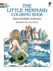 Image for The Little Mermaid Coloring Book