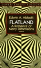 Image for Flatland : A Romance of Many Dimensions