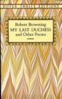 Image for My Last Duchess and Other Poems