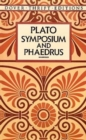 Image for Symposium and Phaedrus