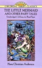 Image for The Little Mermaid and Other Fairy Tales : Unabridged In Easy-To-Read Type