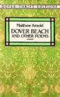 Image for Dover Beach and Other Poems
