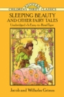 Image for Sleeping Beauty and other fairy tales