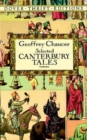 "Image for Canterbury Tales: ""General Prologue"", ""Knight's Tale"", ""Miller's Prologue and Tale"", ""Wife of Bath's Prologue and Tale"""