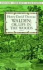 Image for Walden: Or, Life in the Woods