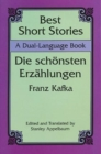 Image for Best Short Stories : A Dual-Language Book