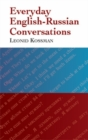 Image for Everyday English-Russian Conversations