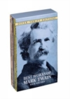Image for The Best Works of Mark Twain