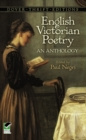 Image for English Victorian poetry  : an anthology