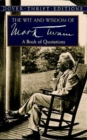 Image for The wit and wisdom of Mark Twain  : a book of quotations