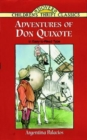 Image for Adventures of Don Quixote