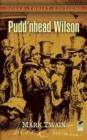 Image for Pudd'Nhead Wilson
