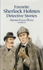 Image for Favorite Sherlock Holmes detective stories
