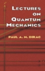Image for Lectures on Quantum Mechanics