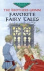 Image for Favourite fairy tales