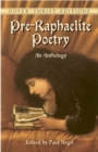 Image for Pre-Raphaelite poetry  : an anthology