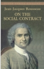 Image for On the social contract
