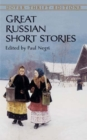 Image for Great Russian short stories