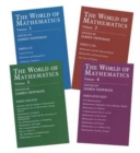 Image for The World of Mathematics
