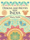 Image for Designs and motifs from India