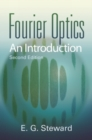 Image for Fourier Optics an Introduction 2nd
