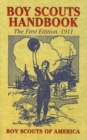 Image for Boy Scouts Handbook : The First Edition, 1911