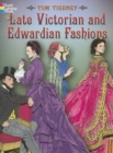 Image for Late Victorian and Edwardian Fashions