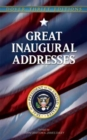 Image for Great Inaugural Addresses