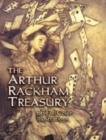 Image for The Arthur Rackham treasury