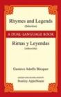 Image for Rhymes and Legends (selection) / Rimas Y Leyendas (seleccion)
