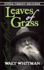 Image for Leaves of Grass : The Original 1855 Edition