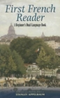Image for First French reader  : a beginner's dual-language book