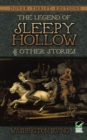 Image for The legend of Sleepy Hollow and other stories