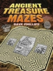 Image for Ancient treasure mazes