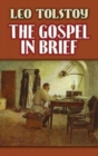 Image for The Gospel in brief