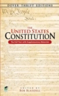 Image for The United States Constitution : The Full Text with Supplementary Materials