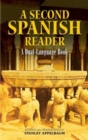 Image for A second Spanish reader  : a dual-language book