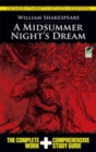 Image for A midsummer night's dream