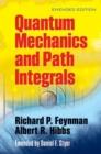 Image for Quantam Mechanics and Path Integrals