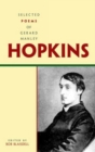 Image for Selected poems of Gerard Manley Hopkins
