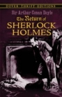 Image for The return of Sherlock Holmes