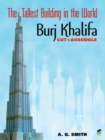 Image for Tallest Building in the World : Cut & Assemble - Burj Khalifa