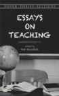 Image for Essays on teaching