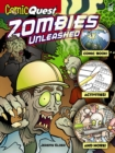 Image for ComicQuest ZOMBIES UNLEASHED
