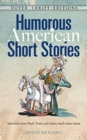 Image for Humorous American short stories  : selections from Mark Twain to others much more recent