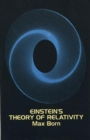 Image for Einstein's Theory of Relativity